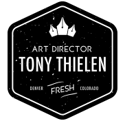 Tony Thielen –